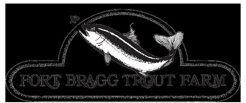 Fort Bragg Trout Farm Logo